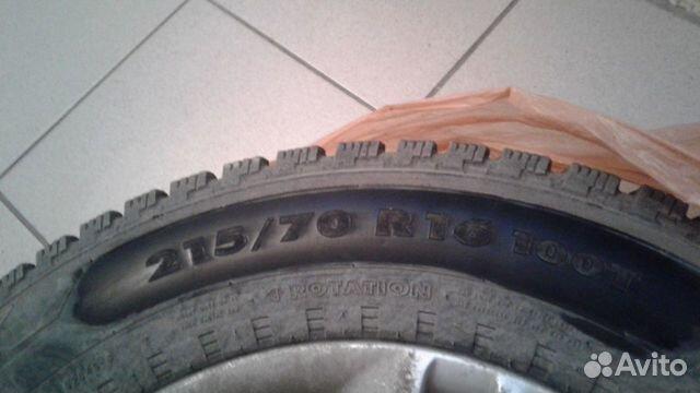 Зимние автошины Nokian Tyres Hakkapeliitta 5  89539457118 купить 4