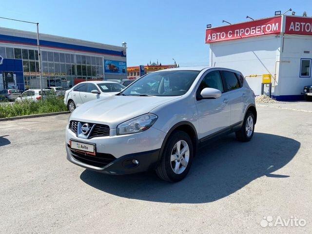 Nissan Qashqai, 2010  89802623569 купить 1