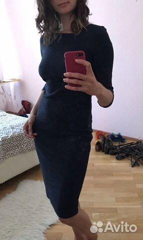 Платье Tom Farr 44 р  купить 1