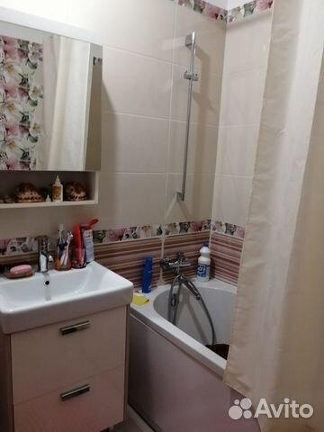 1-к квартира, 75 м², 7/25 эт.  89584891628 купить 3