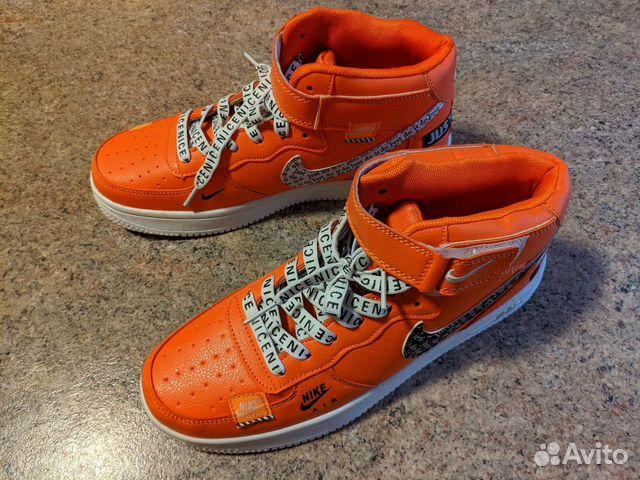 Nike Air Force 1  89097922865 купить 1