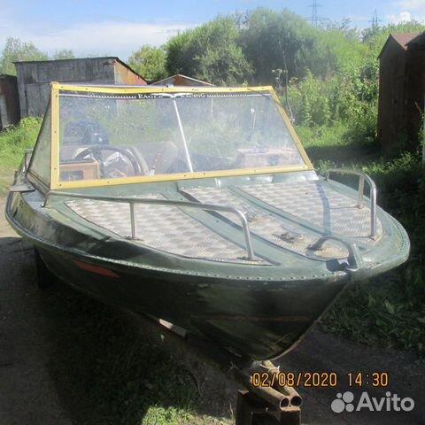 Моторная лодка Крым  89095957102 купить 4