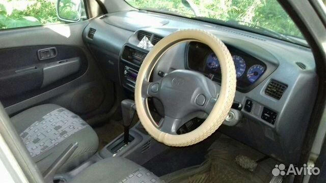 Toyota Cami, 1999  89841602279 купить 5