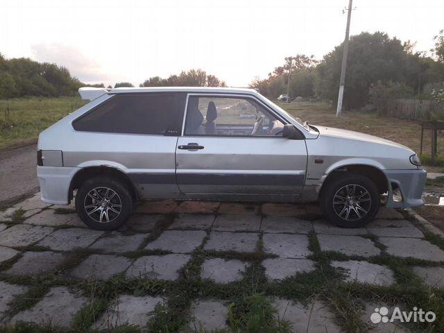 ВАЗ 2113 Samara, 2007  89324442001 купить 3