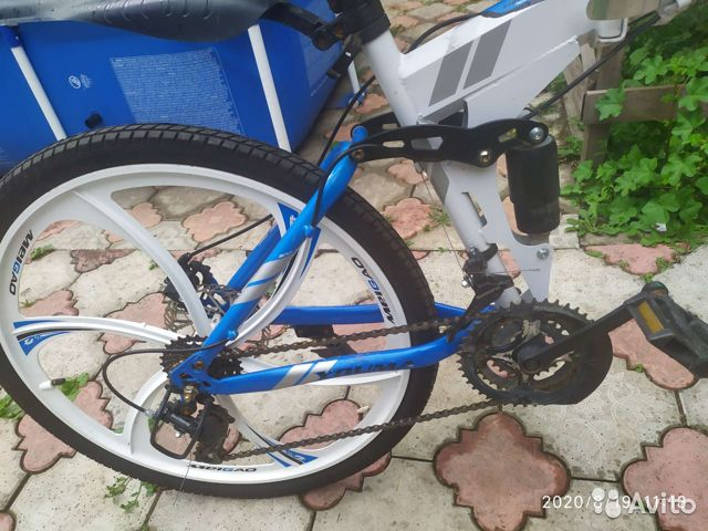 Горный велосипед  89136919543 купить 5