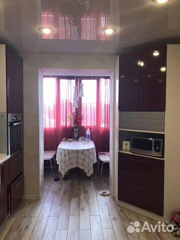 3-к квартира, 71 м², 3/9 эт.  89118909004 купить 3