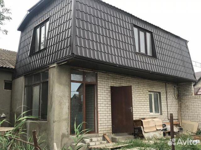 Дом 80 м² на участке 5 сот.  89887854559 купить 2