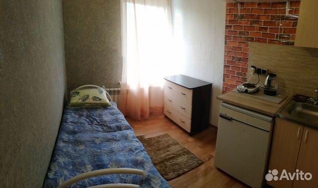Студия, 12 м², 1/10 эт.  89830753563 купить 3