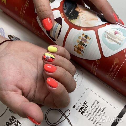 Мастер ногтевого сервиса  89807088431 купить 3
