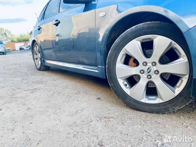 Subaru Impreza, 2007  89612641543 купить 9
