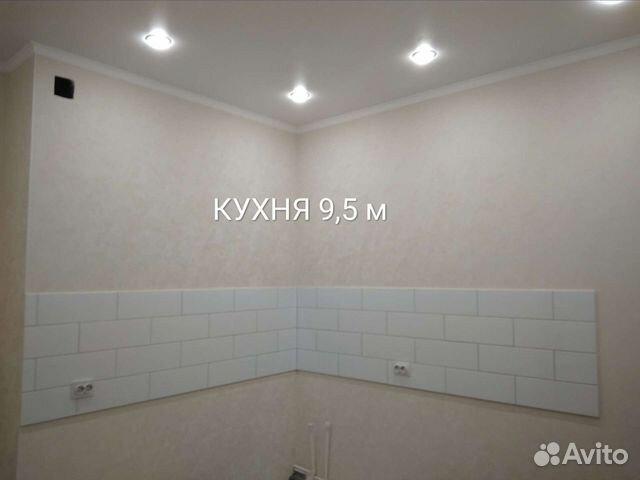 1-к квартира, 29 м², 2/17 эт.  89878507821 купить 7