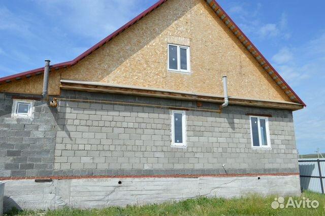 Дом 149.7 м² на участке 10 сот.
