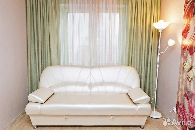 1-к квартира, 45 м², 17/20 эт.  89028764664 купить 6