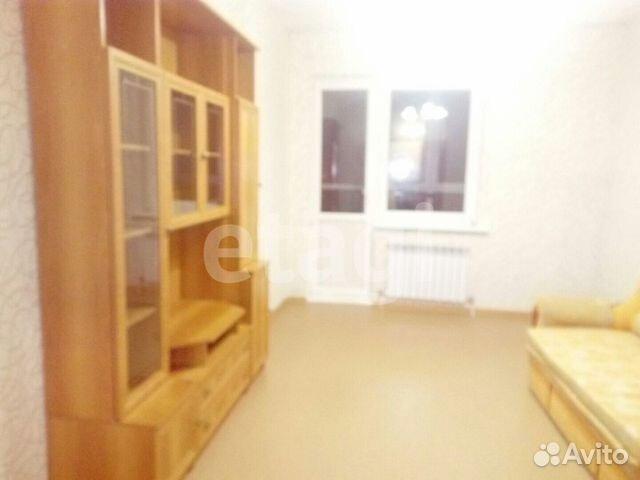 1-к квартира, 37 м², 16/16 эт.  89667639082 купить 4