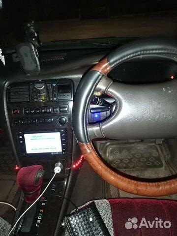 Toyota Chaser, 1994  89676214825 купить 3