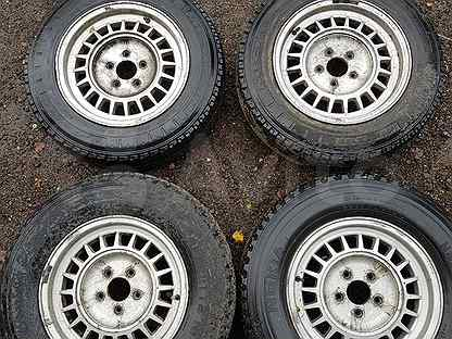 купить шины на транспортер т4