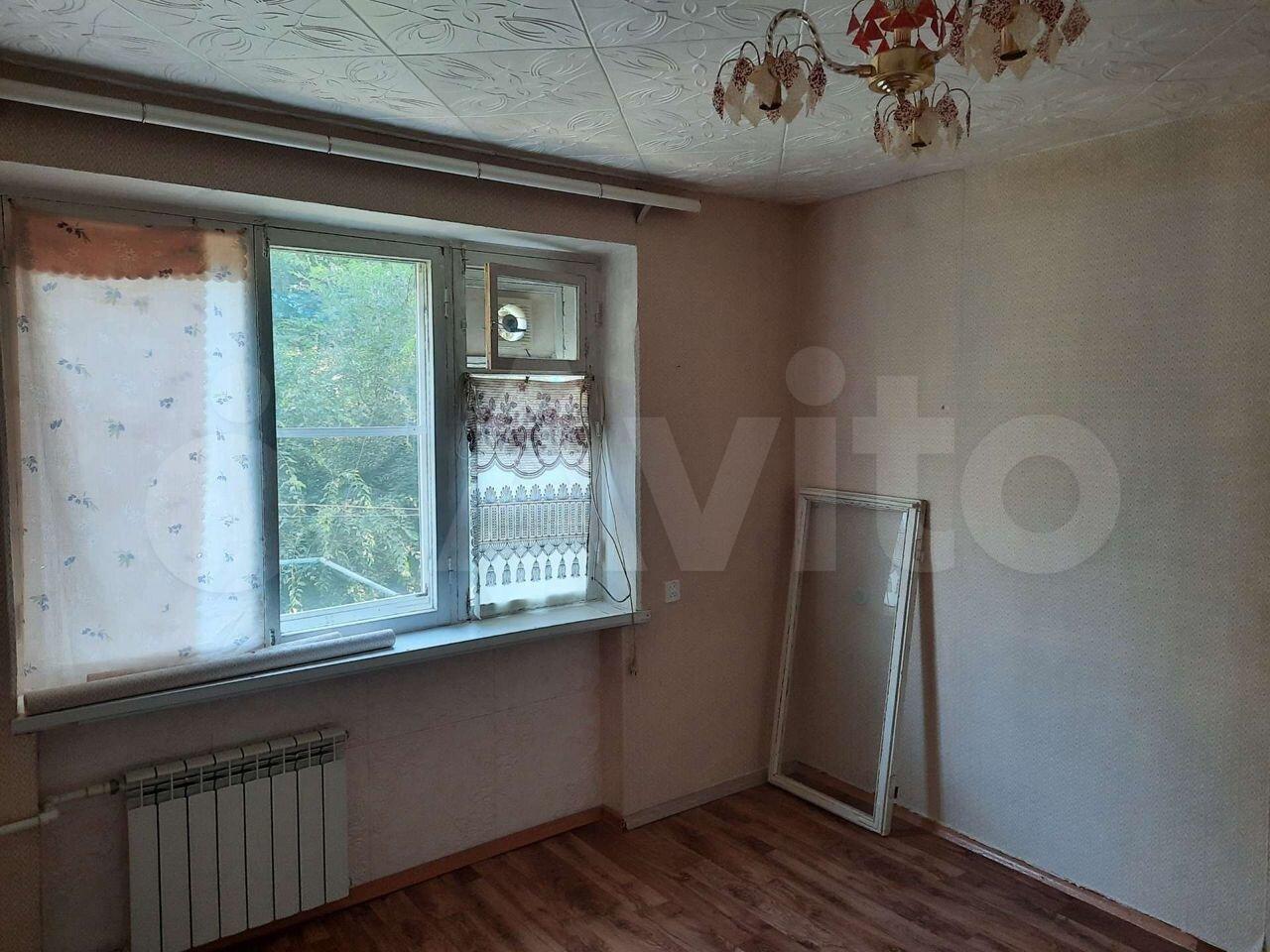 1-к квартира, 18 м², 3/5 эт.  89033487388 купить 2