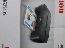 Принтер. Сканер цветной