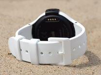 Смарт-часы TicWatch S (белые)