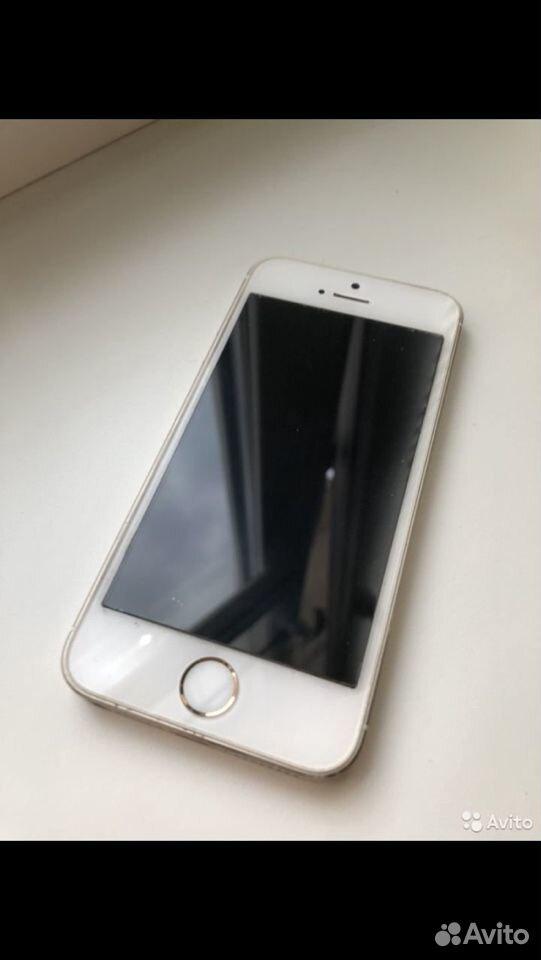 Телефон iPhone5s  89010166053 купить 2
