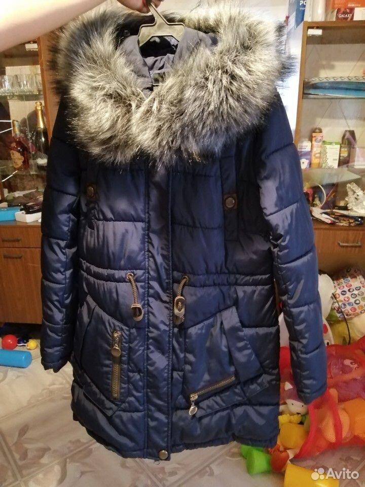 Парка зимняя  89994698879 купить 1