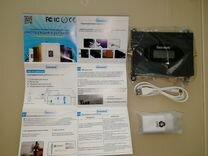 Усилитель сотового сигнала Lintratek 3g wcdma 2100