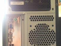 Игровой пк комплект на i7 ram 8 gb или обмен