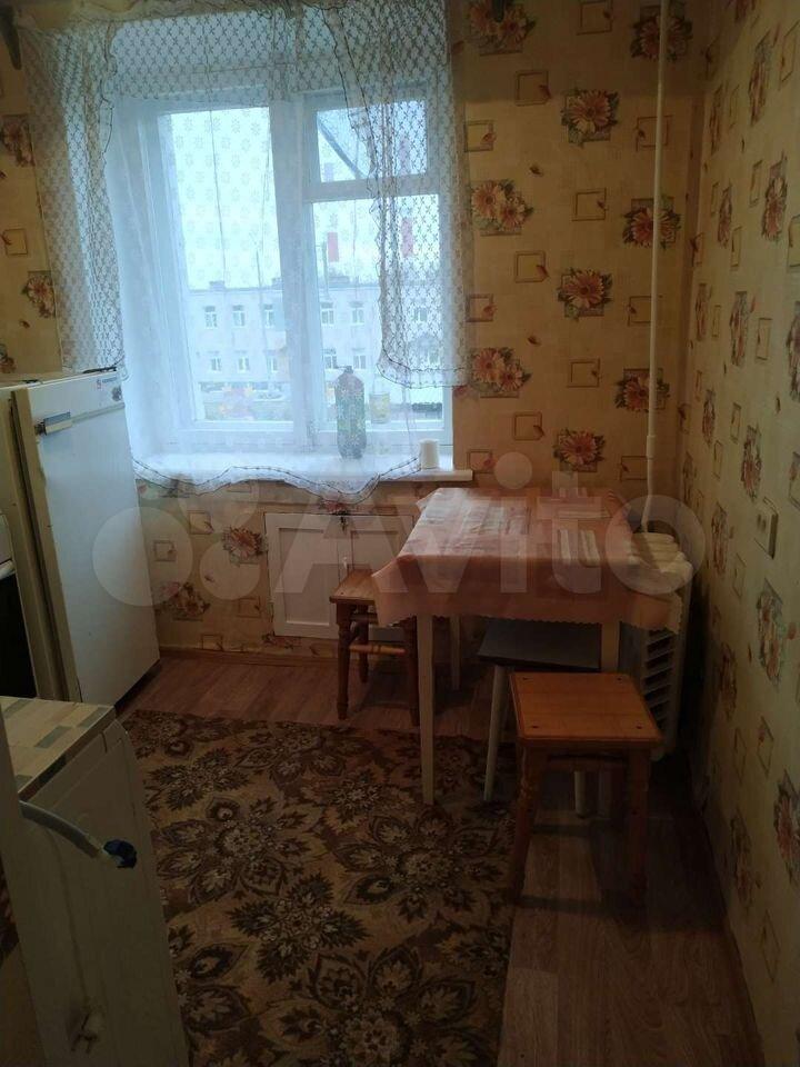 1-к квартира, 31 м², 2/5 эт.  89823806804 купить 5