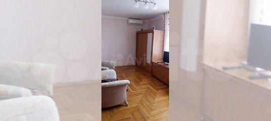 1-к квартира, 42 м², 3/6 эт. в Краснодарском крае   Покупка и аренда квартир   Авито