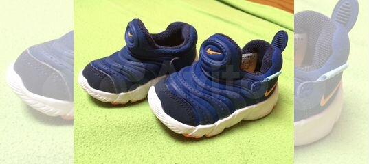 20f49b7f Кроссовки Nike детские размер EUR 18.5 купить в Москве на Avito —  Объявления на сайте Авито