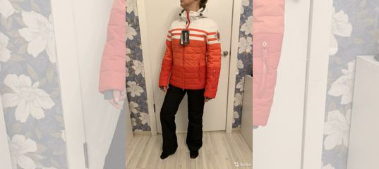 Новый горнолыжный костюм high experience. Хит сезо купить в Москве на Avito  — Объявления на сайте Авито 29cb9a415fe