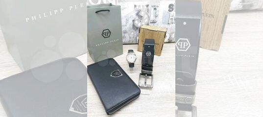 cac8d58ea8dd Мужские часы, портмоне и ремень купить в Москве на Avito — Объявления на  сайте Авито
