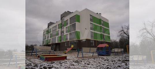 2-к квартира, 58 м², 4/4 эт. в Ивановской области | Покупка и аренда квартир | Авито