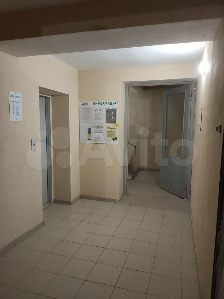 2-к квартира, 60.7 м², 5/7 эт.  89626655271 купить 10