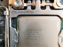 Комплект huananX58 xeon w3505 16gb eccReg обмен