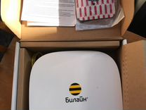Wi-Fi-роутер «Билайн» Smart Box