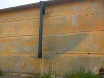 Продам панели стеновые керамзитобетонные б/у