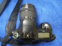 Фотоаппарат SAMSUNG GX-1l 8865gtg7766g7
