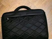 """Новая сумка для ноутбука 15.6"""""""
