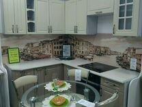 Кухонные гарнитуры. Большой выбор цветовых решений