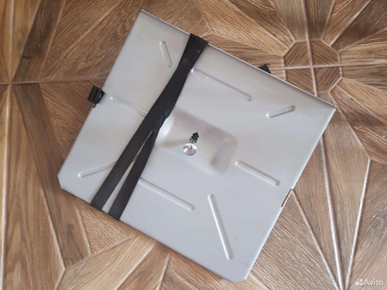 Подставка-кронштейн под телевизор (2 шт.)
