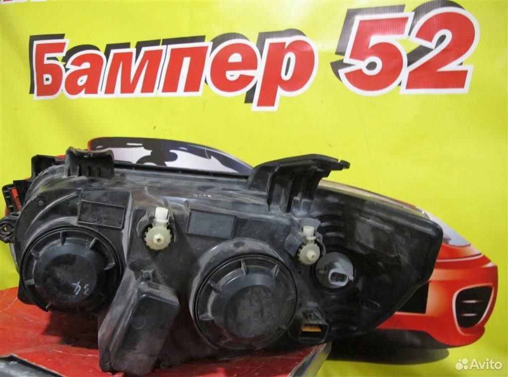 Chevrolet Aveo (T300) 2011) Фара правая  89524408730 купить 2