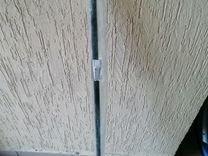 Накладка на дверь BMW x5