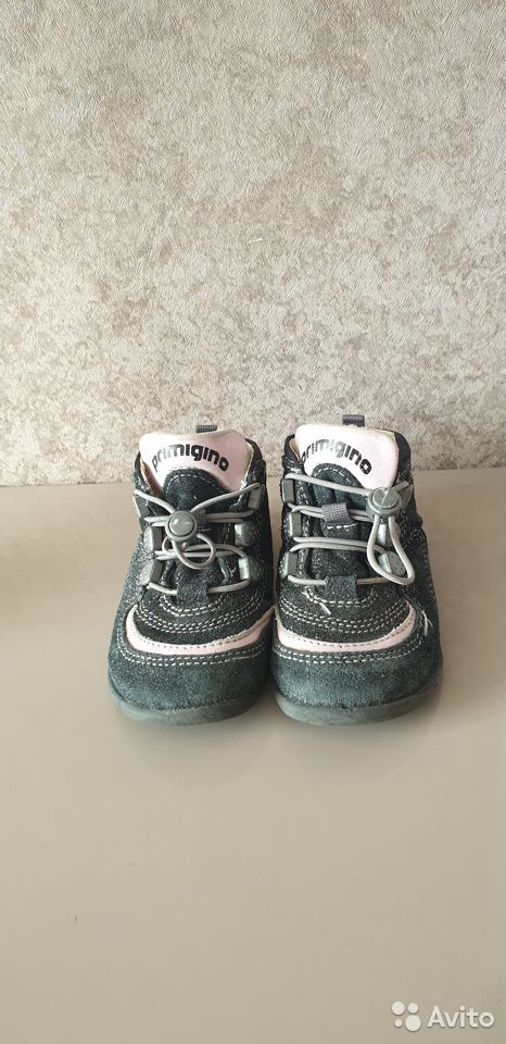 Ботиночки Primigino  89601104244 купить 2