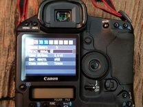 Canon EOS 1D Mark 3