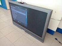 Телевизоры 42 дюйма Панасоник внеш. цифровой тюнер