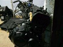 Honda cb1000r двигатель мотор двс