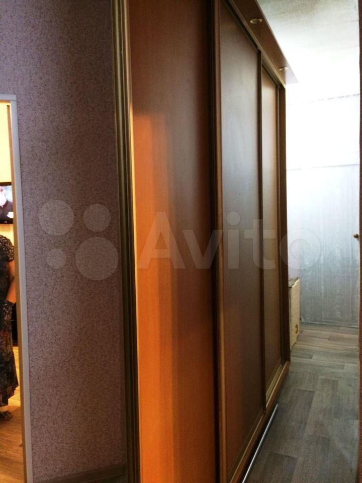 2-к квартира, 52 м², 5/5 эт.  89004104593 купить 7
