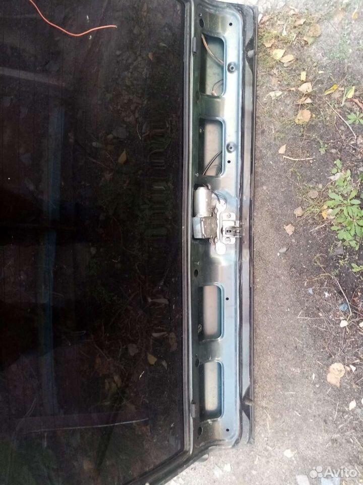 Дверь багажника  89125736609 купить 3