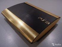 Sony PS3 super Slim+20хитов+год гарантии